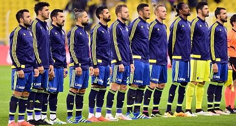 Fenerbahçe-Torku Konyaspor