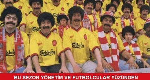 Galatasaray-Beşiktaş capsleri