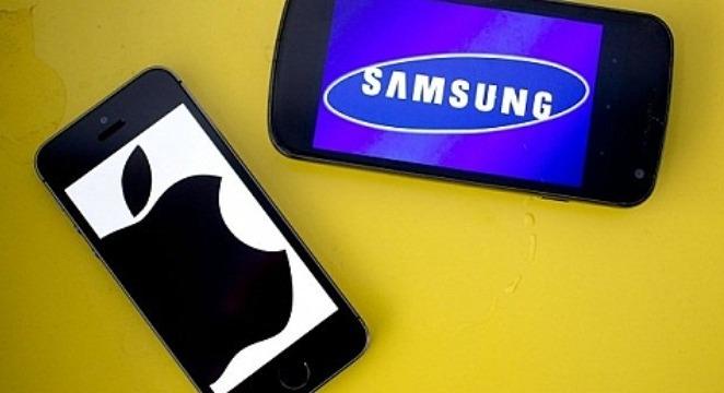 Samsung GalaxyS8 ile yapıp iPhone 7 ile yapamayacağınız şeyler