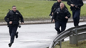Fransa'daki lise saldırısının terör bağlantısı yok