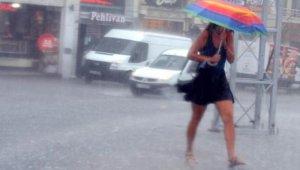 Meteoroloji'den kritik hava durumu uyarısı: Taşkın riskine karşı önleminizi alın!