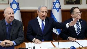 İsrailli iki bakan koronavirüs şüphesiyle karantinaya alındı