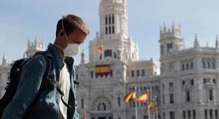 İkinci dalga endişesi giderek artıyor! İspanya'da son 1 haftada rekor vaka sayısı