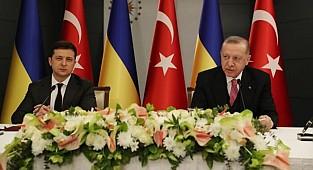 Kritik görüşme sonrası flaş açıklamalar! Cumhurbaşkanı Erdoğan'dan Karadeniz mesajı