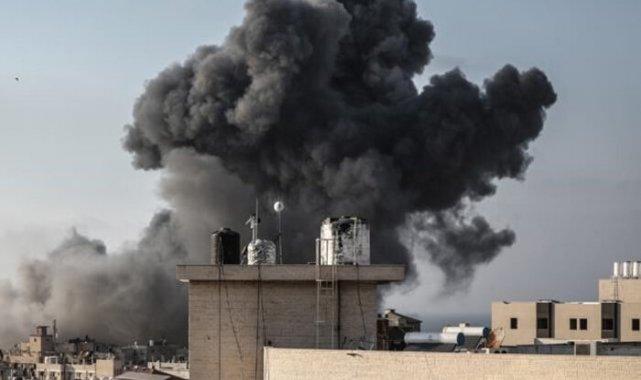 İsrailli insan hakları kuruluşu B'Tselem: İsrail savaş suçu işliyor