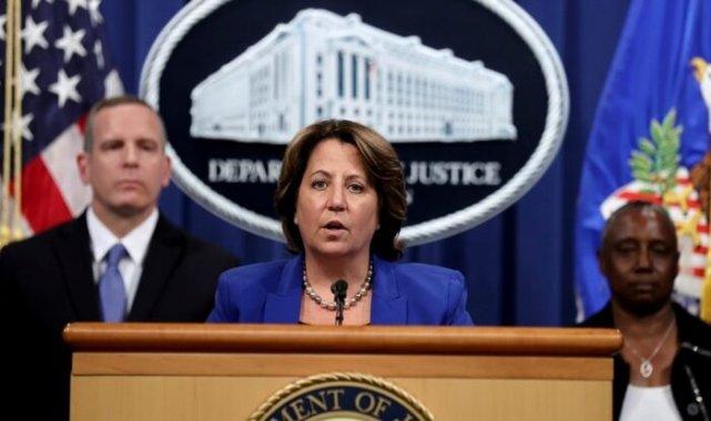 ABD Boru Hattı Fidye Saldırısından 2,3 Milyon Doları Geri Aldı