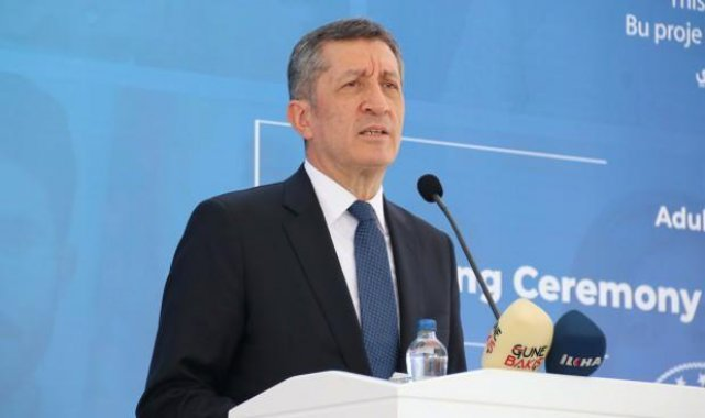 Milli Eğitim Bakanı Selçuk'tan velilere uyarı