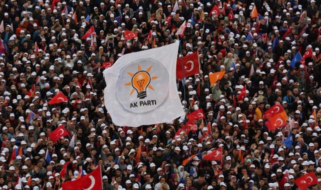 'AKP istifa' sloganı atmışlardı! 13 çiftçi hakkında flaş gelişme