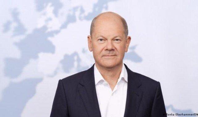 Scholz: Mülteciler konusunda bizde sorumluyuz