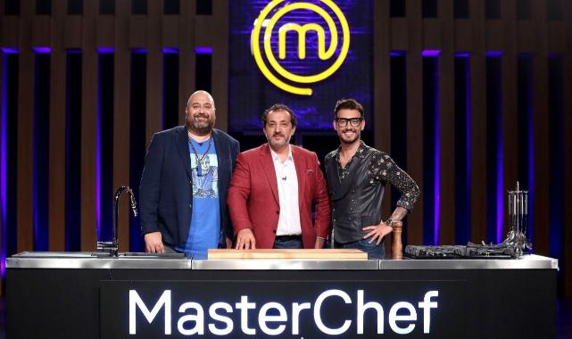 MasterChef Türkiye'de yaptıkları lokma tatlısıyla şoke ettiler!